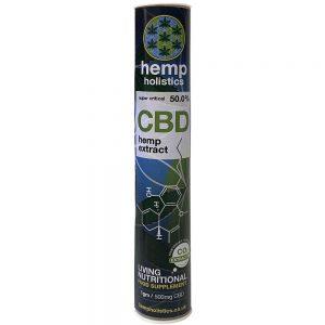 Hemp Holistics – CBD Hemp – Food Supplements